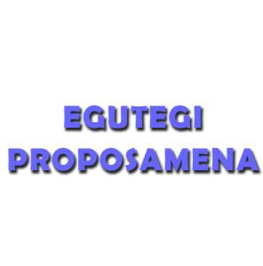 EGUTEGIA